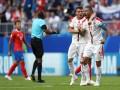 ЧМ-2018: Сербия минимально обыграла Коста-Рику