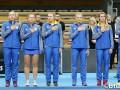 Кубок Федерации: Украина победила Эстонию в последней парной встрече