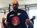 Тайсон Фьюри может вернуться в ринг этим летом