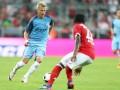 АПЛ: Зинченко попал в заявку Манчестер Сити