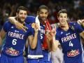 Франция впервые выигрывает бронзу чемпионата мира по баскетболу