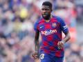 Защитник Барселоны может перебраться в Манчестер Юнайтед
