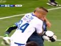 Браво, Коваль! Как вратарь спас Динамо от ничьи с Ильичевцем