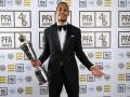 Ван Дейк - лучший футболист в Англии по версии PFA