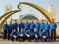 Волейбол: Харьковский Локомотив стал Чемпионом Украины