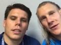 Слава Украине: Вида потроллил Россию после выхода Хорватии в полуфинал ЧМ-2018