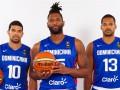 Украина – Доминикана: Матч, который войдет в историю украинского баскетбола