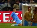 Человек слова. Звезда Наполи сбрил знаменитый ирокез после победы в Кубке Италии