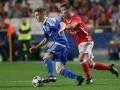 Цыганков: Ранее, как только подпускали к основе Динамо, всегда травмировался
