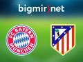 Бавария - Атлетико 2:1 Текстовая трансляция матча Лиги чемпионов