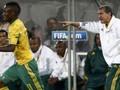 Паррейра: Южноафриканцы могут играть, как бразильцы