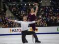 Фигурное катание: Попова и Беликов вышли в финальную часть Чемпионата Европы