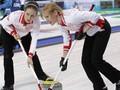 Керлинг: Россиянки не устояли против сборной Японии