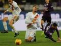 Фиорентина - Рома 1:4 видео голов и обзор матча чемпионата Италии