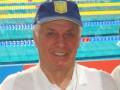 Умер известный украинский тренер по плаванию Александр Кожух