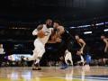 Данки ЛеБрона и финты Карри – среди лучших моментов Матча звезд НБА