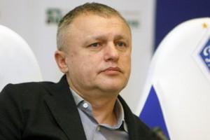 Игорь Суркис рассказал, кого ищет Динамо