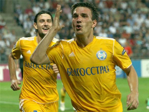 Сербский защитник БАТЭ Симич теперь будет покорять турецкого болельщика