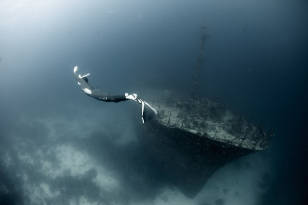 Останки корабля Куда-гири, Мальдивские острова