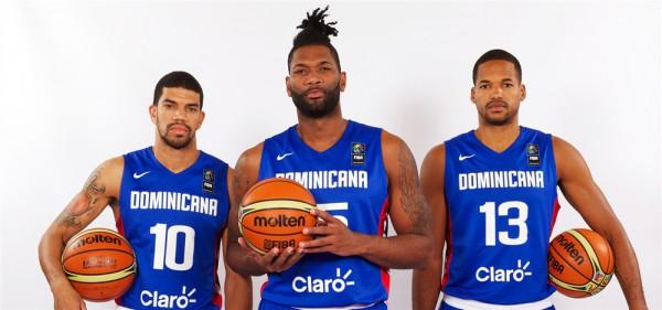 Сборная Доминиканской Республики