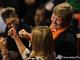 Главный болельщик сборной Голландии - принц Виллем-Александр с супругой