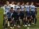 Сборная Уругвая в надежде на повторение былых свершений