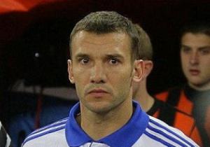 Шевченко: Остается еще два непростых матча