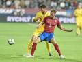 Чехия - Украина 1:1 как это было