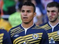 Бразильский легионер разорвал контракт с донецким клубом