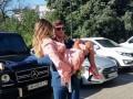 Селезнев женился на россиянке