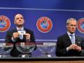 Лига Европы: все пары плей-офф раунда