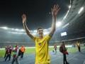 Яремчук - о матче с Францией: Счастлив, что команда добыла очки на выезде