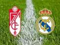 Гранада - Реал Мадрид 1:2 трансляция матча чемпионата Испании