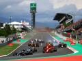 Гран-при Испании: онлайн трансляция гонки