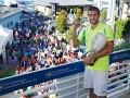 Азаренко и Чилич снялись с турнира в Цинциннати