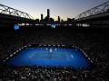 Australian Open (ATP): Джокович пробился в четвертый круг, Федерер обыграл Гаске