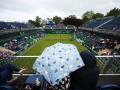 Бирмингем (WTA): Бузэрнеску выбила Мартич, Якупович прошла на отказе Осаки