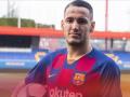 Барселона подписала нападающего Альбасете