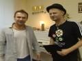 Поздно спохватились. Как Інший футбол разыскивал потенциальных украинских авторов гимна Евро-2012