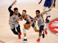 НБА: Менфис проиграл Клипперс, Вашингтон взял верх над Голден Стэйт