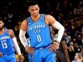 НБА: Финикс проиграл Оклахоме, Голден Стэйт обыграл Бруклин