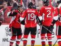 НХЛ: Оттава и Питтсбург добыли вторые победы