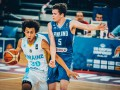 Украинец Санон получил приглашение на NBA Global Camp