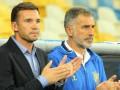 Перед тренерским штабом сборной Украины нет задолженностей