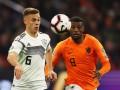 Германия - Нидерланды 0:0 онлайн трансляция матча отбора на Евро-2020