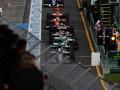 В Формуле-1 могут отменить пятничные тренировки
