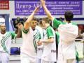 Еще один украинский баскетбольный клуб прекратил свое существование