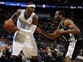 NBA: Эффект Кармело