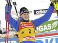Йонссон и Сикора признаны лучшими биатлонистами прошлого сезона
