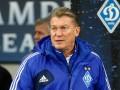 Динамо пригласит испаноязычного тренера после Блохина - СМИ